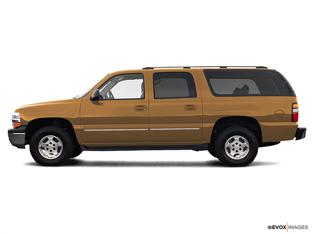 2004 Chevrolet Suburban Vehicle Photo in Frisco, TX 75035