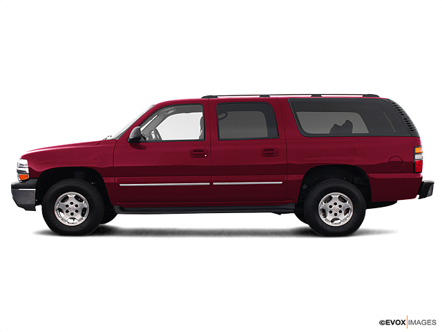2004 Chevrolet Suburban Vehicle Photo in Moon Township, PA 15108