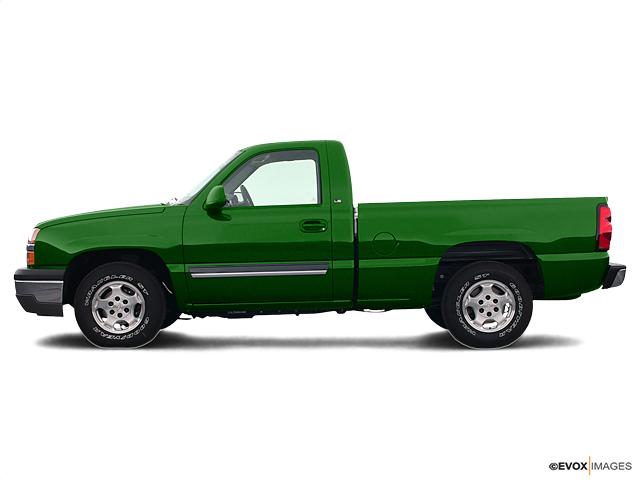 2004 Chevrolet Silverado 1500 Work Truck >> Used 2004 Chevrolet Silverado 1500 For Sale In Kokomo In 1gcec14x24z338138