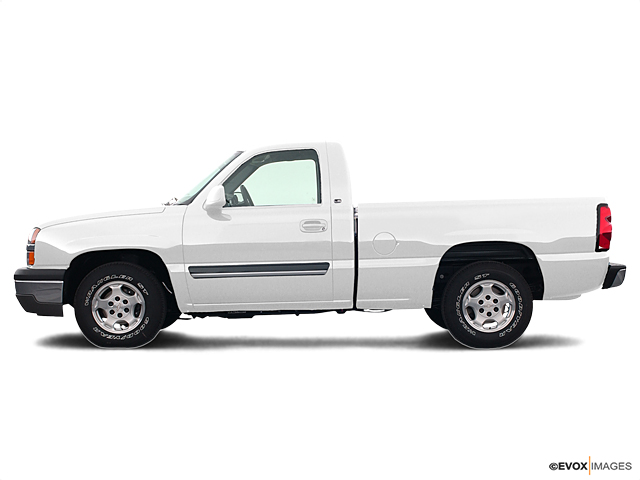 2004 Chevrolet Silverado 1500 Vehicle Photo in Janesville, WI 53545