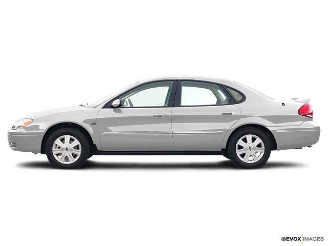 2004 Ford Taurus Vehicle Photo in Quakertown, PA 18951
