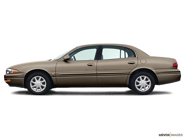 2004 Buick LeSabre Vehicle Photo in Lake Bluff, IL 60044