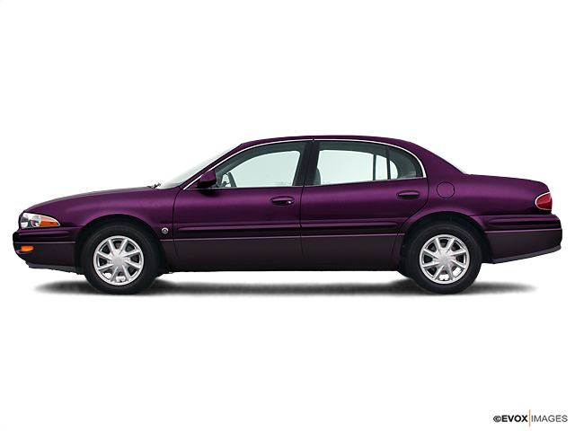 2004 Buick LeSabre Vehicle Photo in American Fork, UT 84003
