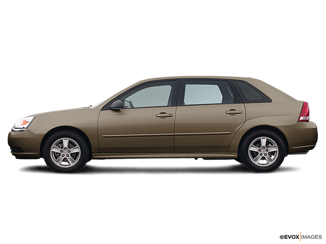 2004 Chevrolet Malibu Maxx Vehicle Photo in Warrensville Heights, OH 44128