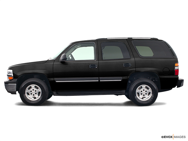 2004 Chevrolet Tahoe Vehicle Photo in Detroit Lakes, MN 56501