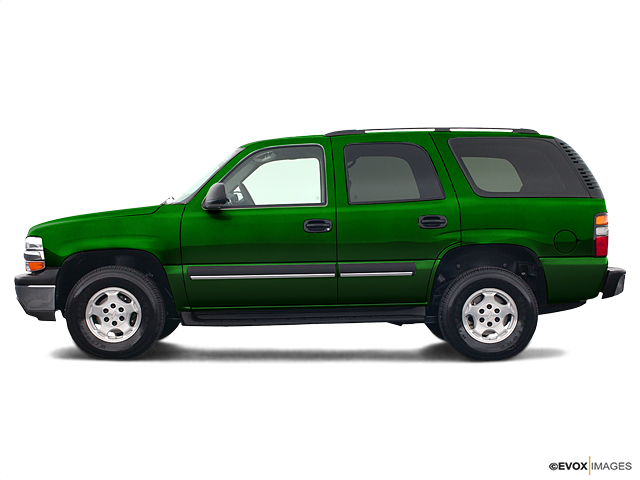 2004 Chevrolet Tahoe Vehicle Photo in Austin, TX 78759