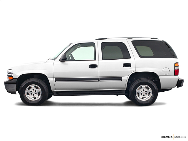 2004 Chevrolet Tahoe Vehicle Photo in Houston, TX 77054