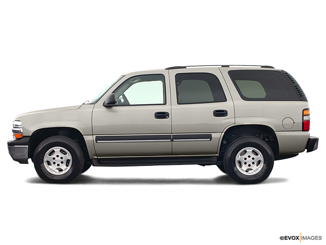 2004 Chevrolet Tahoe Vehicle Photo in Norwich, NY 13815