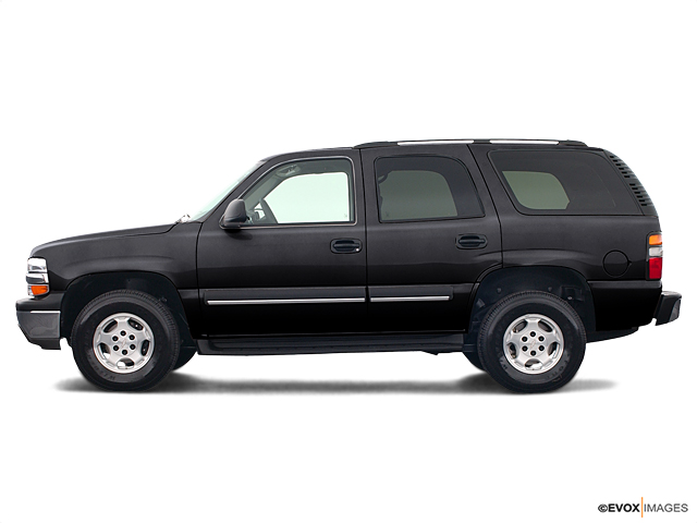 2004 Chevrolet Tahoe Vehicle Photo in Lake Bluff, IL 60044