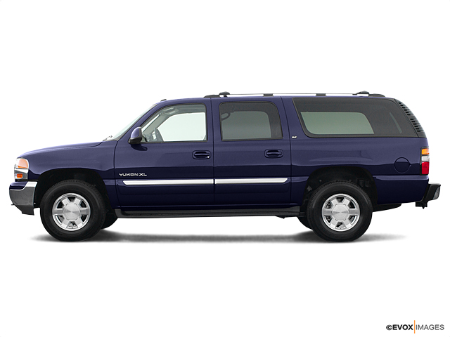 2004 Gmc Yukon Xl >> Used Deep Blue Metallic 2004 Gmc Yukon Xl Suv For Sale Or Lease In Muskegon At Betten Baker Chevrolet Cadillac Gmc Near Grand Rapids Norton Shores