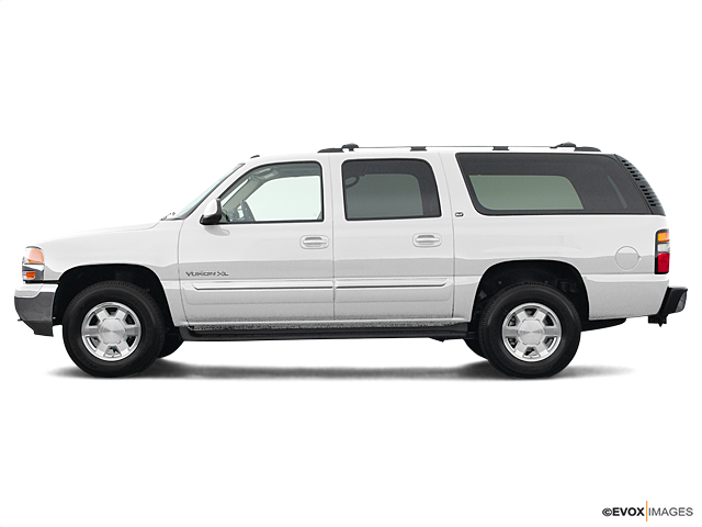 2004 GMC Yukon XL Vehicle Photo in Anchorage, AK 99515