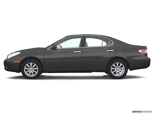 2004 Lexus ES 330 Vehicle Photo in Doylestown, PA 18902
