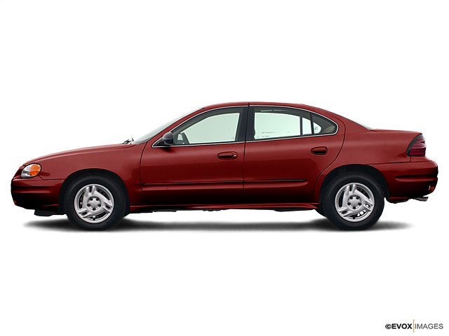 2004 Pontiac Grand Am Vehicle Photo in Greeley, CO 80634