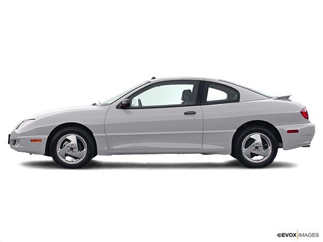 2004 Pontiac Sunfire Vehicle Photo in Warren, OH 44483