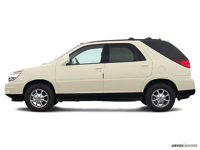 2004 Buick Rendezvous Vehicle Photo in Oak Lawn, IL 60453