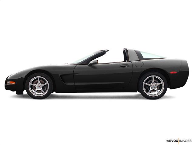 2004 Chevrolet Corvette Vehicle Photo in San Angelo, TX 76901