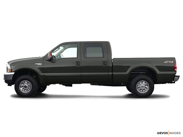 2004 Ford Super Duty F-250 Vehicle Photo in Nederland, TX 77627