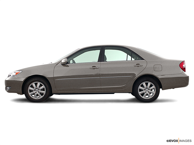 2004 Toyota Camry Vehicle Photo in Willow Grove, PA 19090