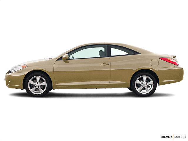 2004 Toyota Camry Solara Vehicle Photo in Trevose, PA 19053-4984