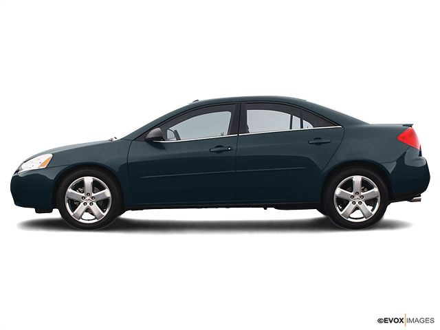 2005 Pontiac G6 Vehicle Photo in Baton Rouge, LA 70806