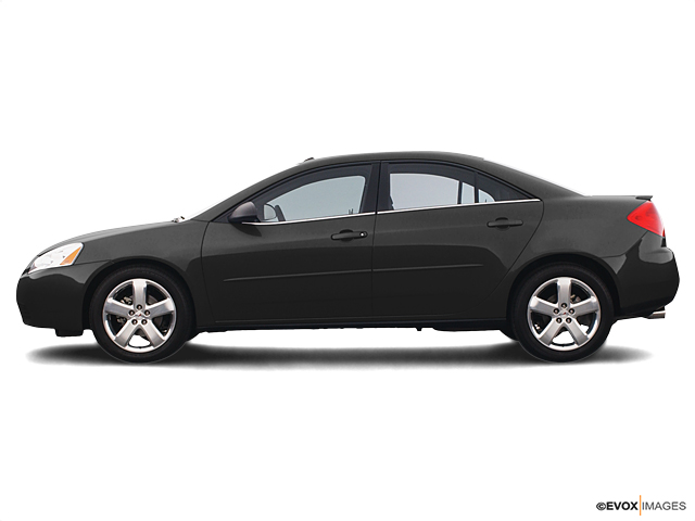 2005 Pontiac G6 Vehicle Photo in Newton Falls, OH 44444