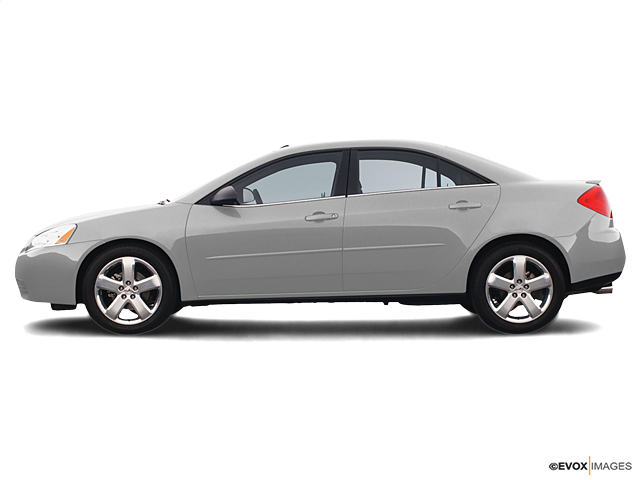 2005 Pontiac G6 Vehicle Photo in Akron, OH 44303