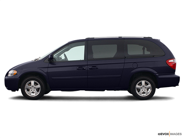 2005 Dodge Caravan Vehicle Photo in Janesville, WI 53545