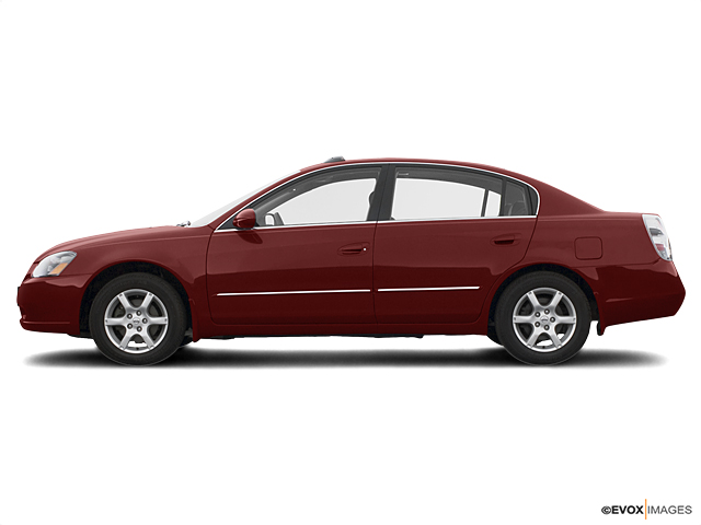 2005 Nissan Altima Vehicle Photo in Austin, TX 78759