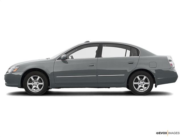 2005 Nissan Altima For Sale >> 2005 Nissan Altima 4dr Sdn I4 Auto 2 5 S Pzev In Smoke For Sale In Oh 1n4al11e75c260404