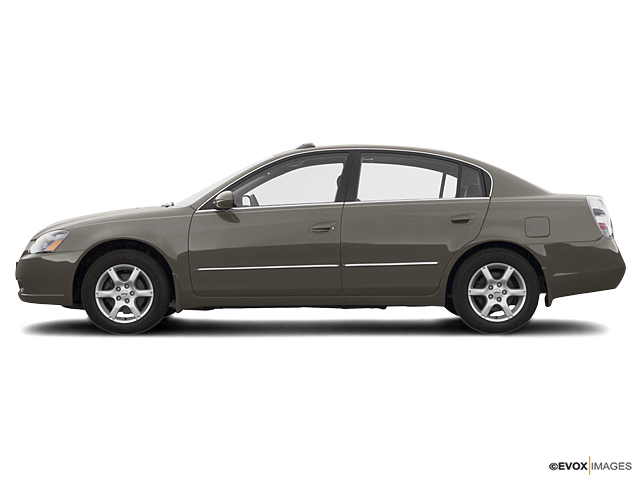 2005 Nissan Altima Vehicle Photo in Trevose, PA 19053-4984