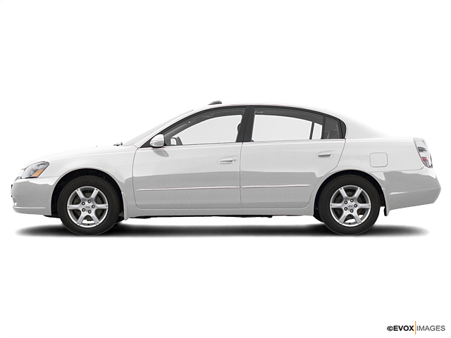 2005 Nissan Altima Vehicle Photo in Danville, KY 40422