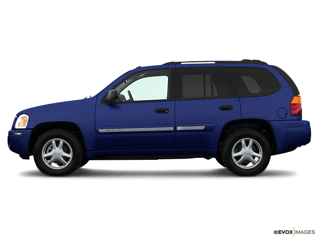 2005 GMC Envoy Vehicle Photo in Greeley, CO 80634