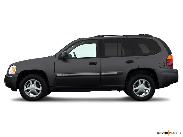 2005 GMC Envoy Vehicle Photo in Warrensville Heights, OH 44128