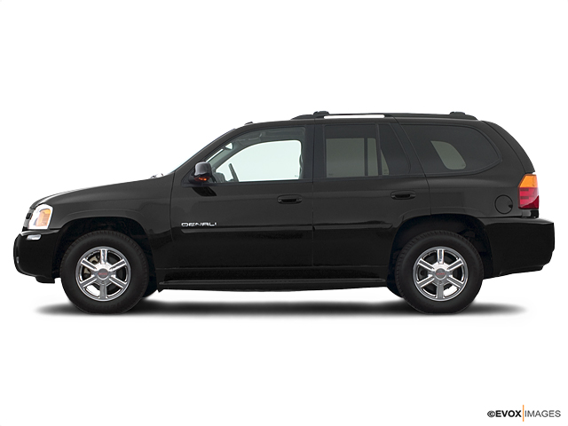 2003 GMC Envoy Vehicle Photo in Wilmington, NC 28405