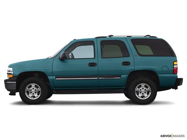 2005 Chevrolet Tahoe Vehicle Photo in Arlington, TX 76011