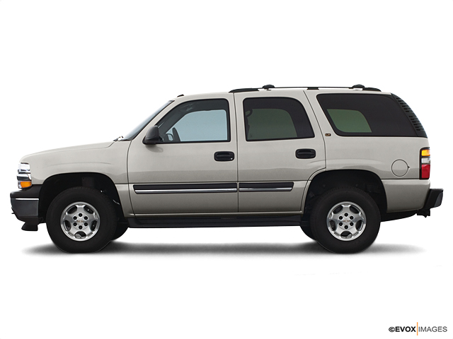 2005 Chevrolet Tahoe Vehicle Photo in Portland, OR 97225