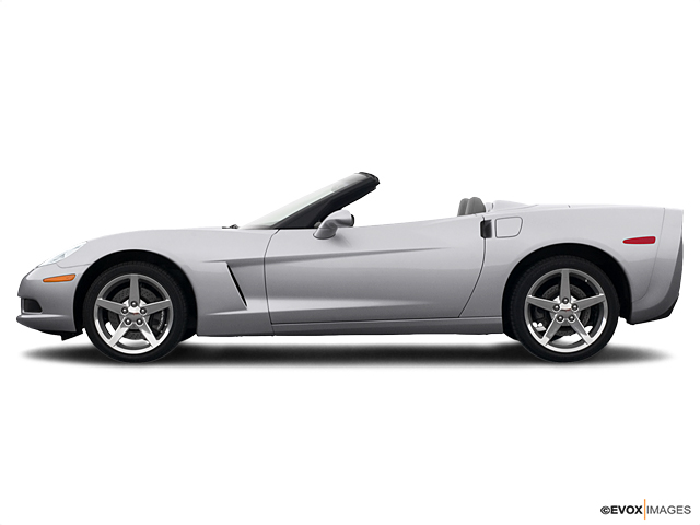 2005 Chevrolet Corvette Vehicle Photo in Baton Rouge, LA 70806