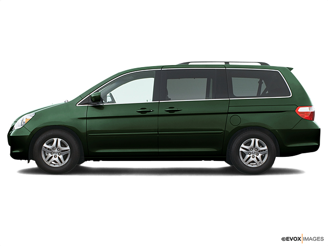 2005 Honda Odyssey Vehicle Photo in Portland, OR 97225