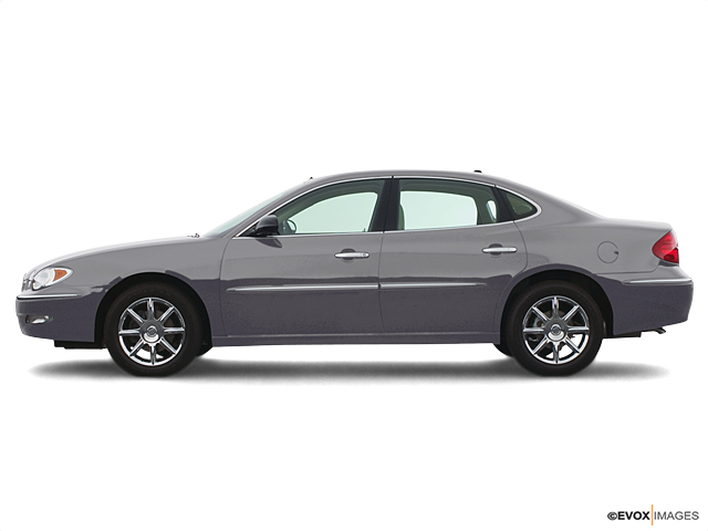 2005 Buick LaCrosse Vehicle Photo in Portland, OR 97225