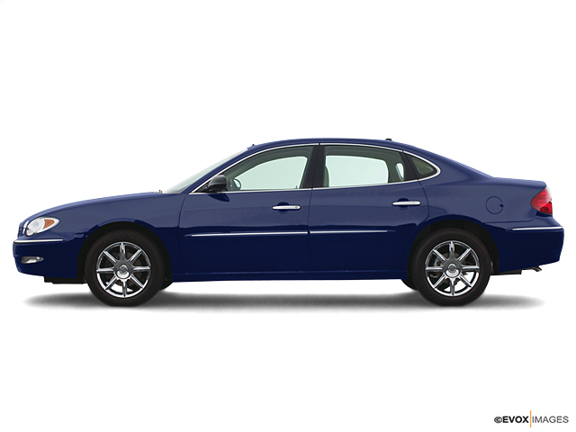 2005 Buick LaCrosse Vehicle Photo in Allentown, PA 18103