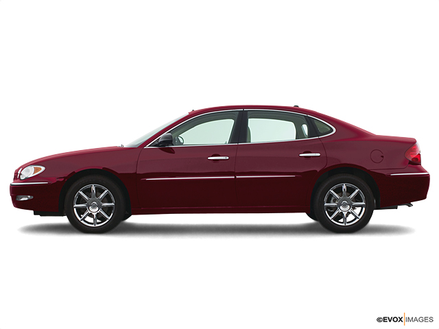 2005 Buick LaCrosse Vehicle Photo in Melbourne, FL 32901