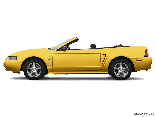 2004 Ford Mustang Vehicle Photo in Jasper, IN 47546