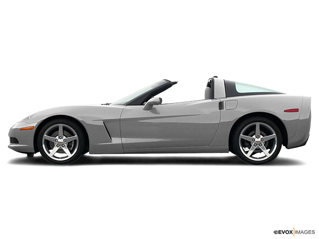 2005 Chevrolet Corvette Vehicle Photo in Appleton, WI 54914