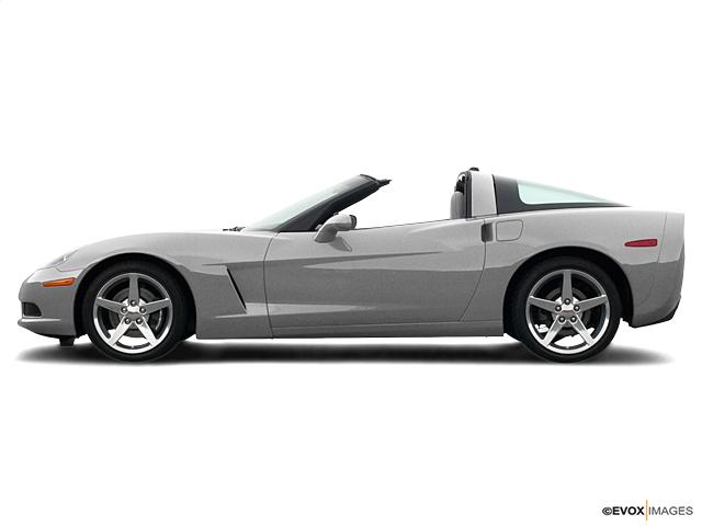 2005 Chevrolet Corvette Vehicle Photo in Austin, TX 78759