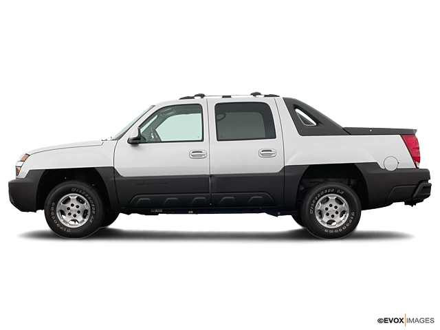 2004 Chevrolet Avalanche Vehicle Photo in West Harrison, IN 47060