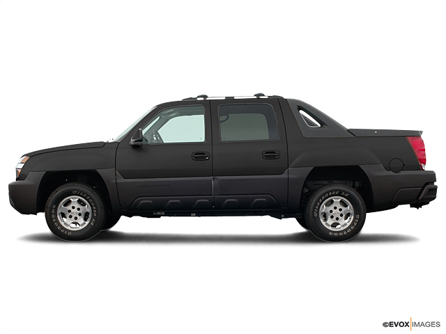 2004 Chevrolet Avalanche Vehicle Photo in Bend, OR 97701