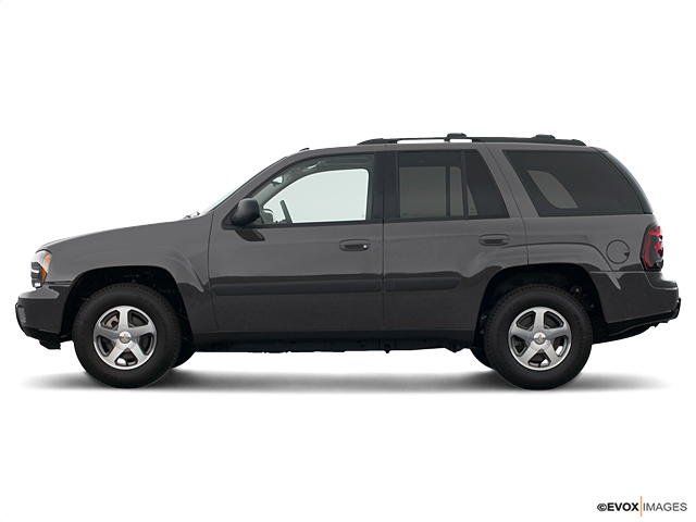 2005 Chevrolet TrailBlazer Vehicle Photo in Harvey, LA 70058