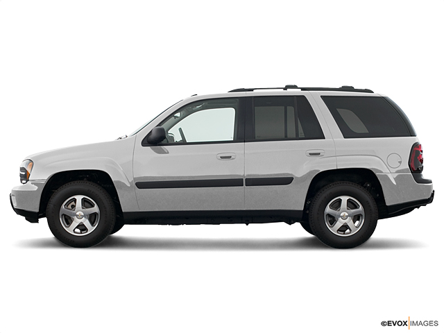 2005 Chevrolet TrailBlazer Vehicle Photo in Helena, MT 59601