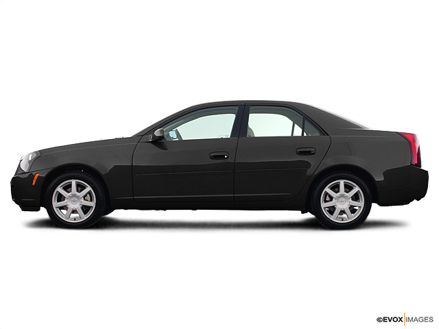 2003 Cadillac CTS Vehicle Photo in Melbourne, FL 32901