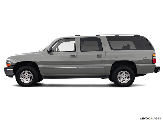 2003 Chevrolet Suburban Vehicle Photo in Greeley, CO 80634